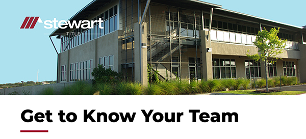 Get to Know Your Team