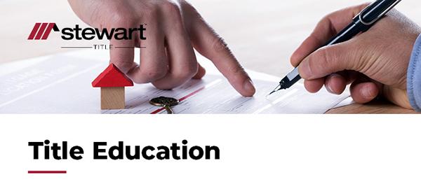 Title Education